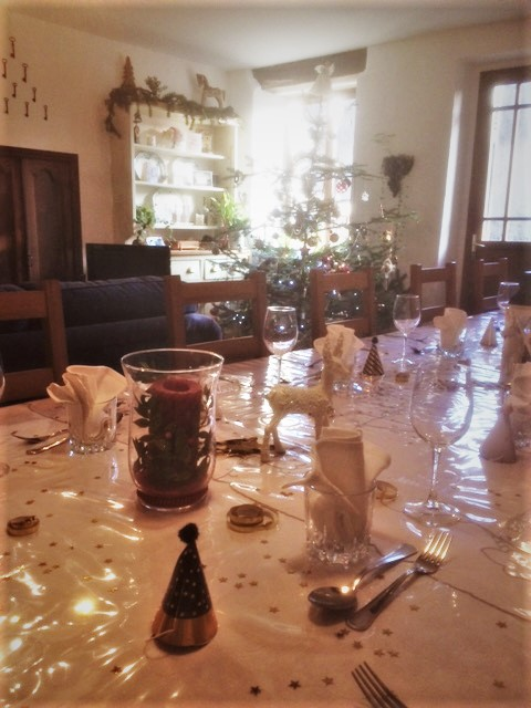 Christmas table 2019a